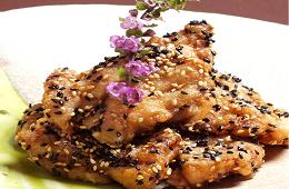 第5回 「上州麦風鶏の香り醤油唐揚げ」anzu