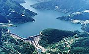 神流湖・下久保ダム