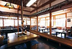 ひの谷茶屋